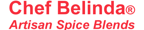 Chef Belinda® Logo